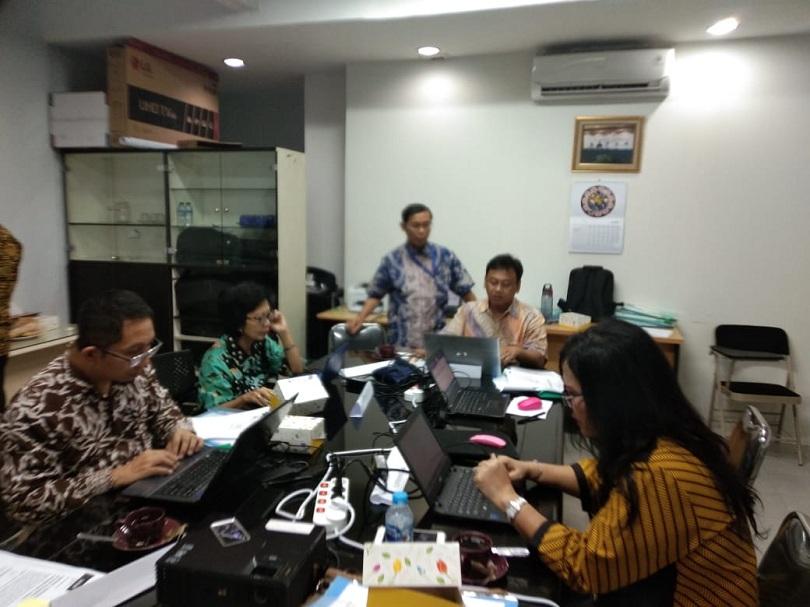 RCC Asesor Tanggal 3-4 Maret 2020